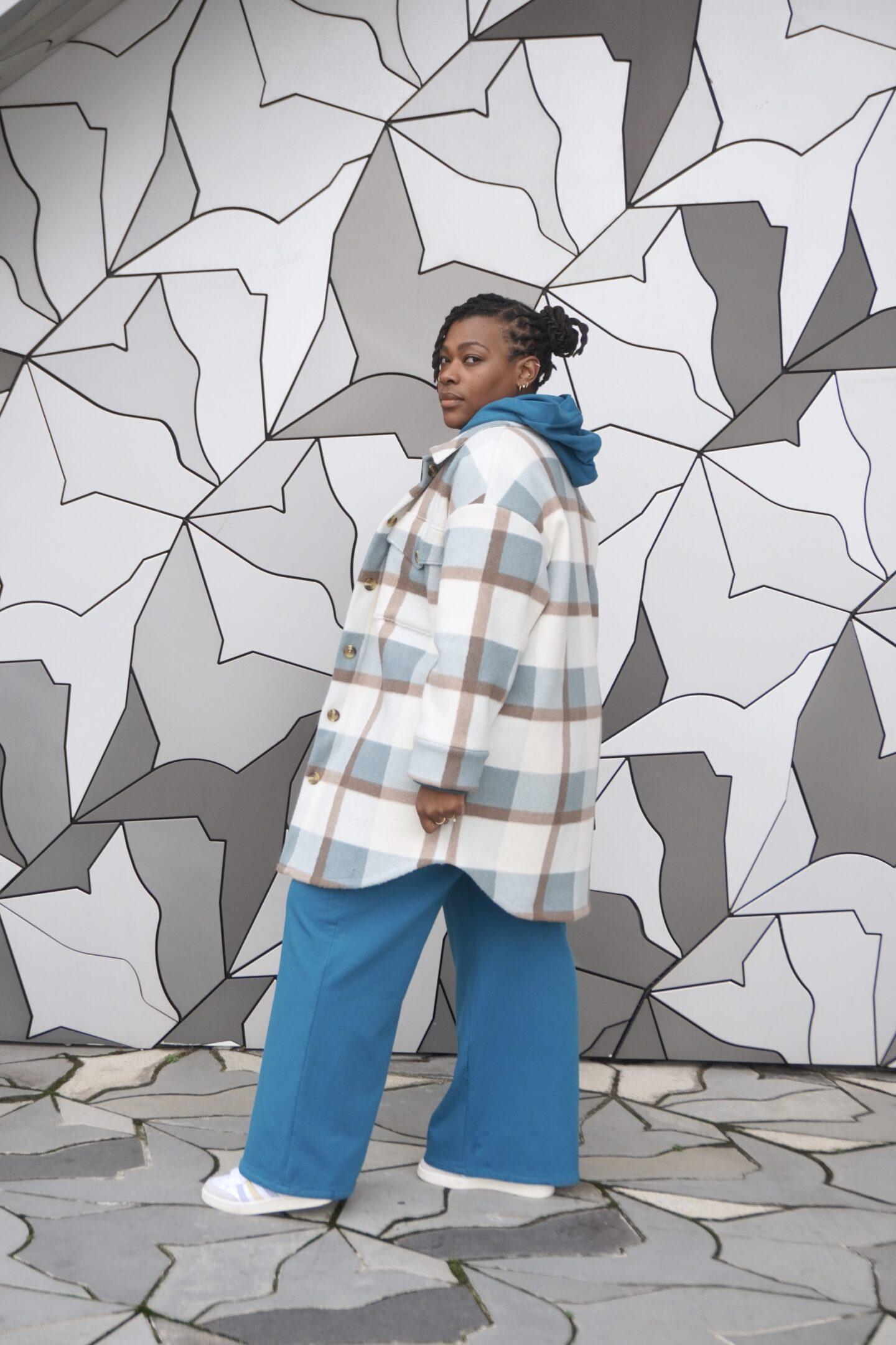 Couture manteau