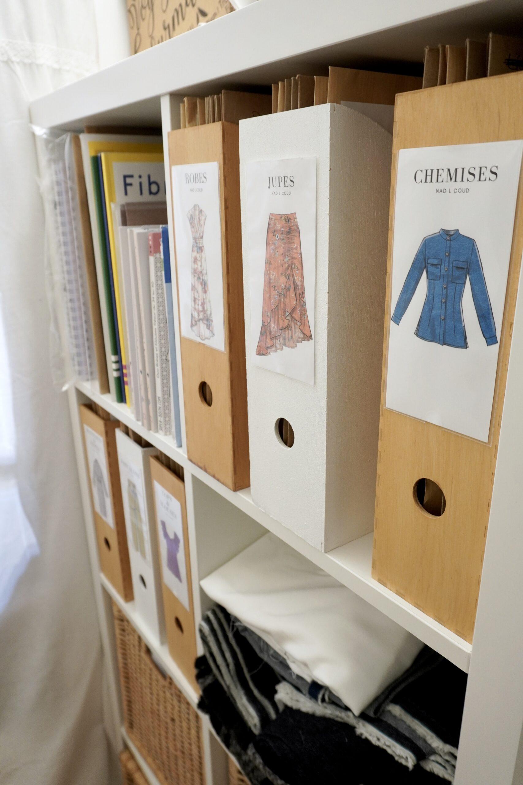 Meuble couture