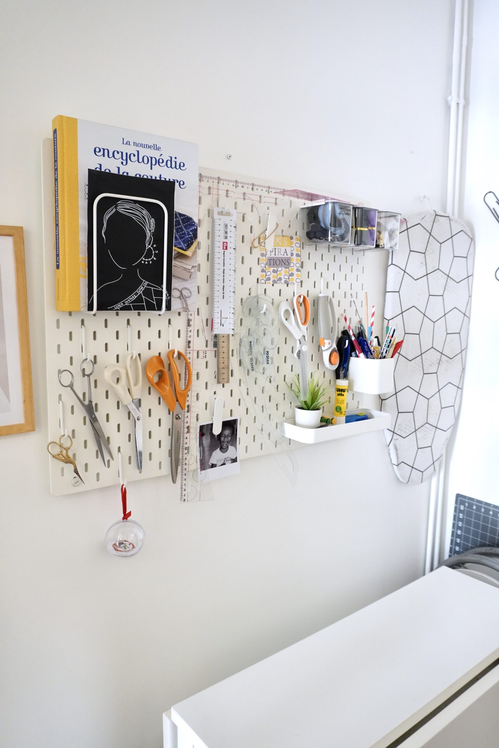 Panneau Ikea